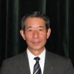 第47代 御殿場RC会長 勝又 敏雄